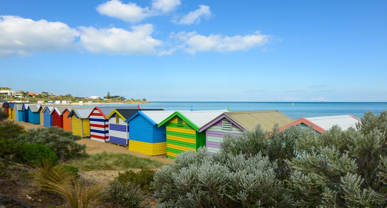 Brighton Beach Homes