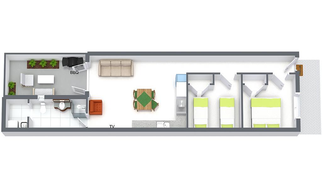Carlton Terrace - Carlton - Floor Plan 1024px