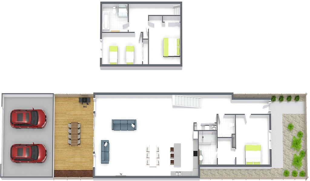 Contempo - Prahran - Floor Plan 1024px