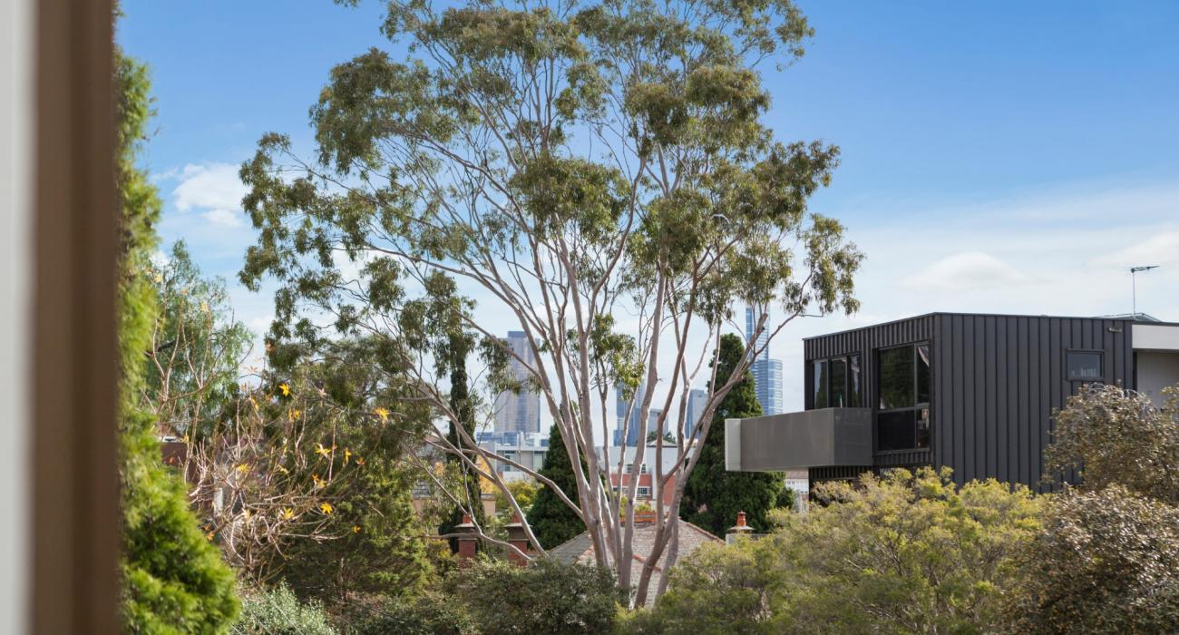 Aces Place Melbourne - View