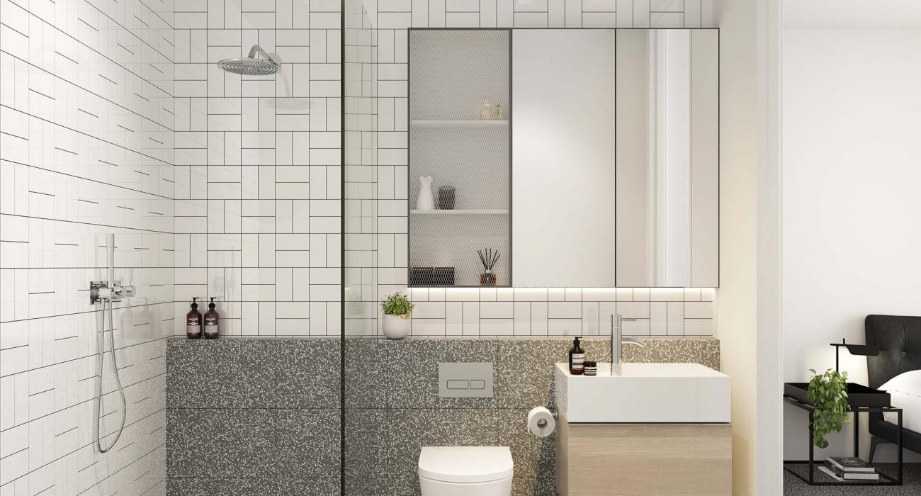 Axel - Glen Iris - Burke Road Bathroom