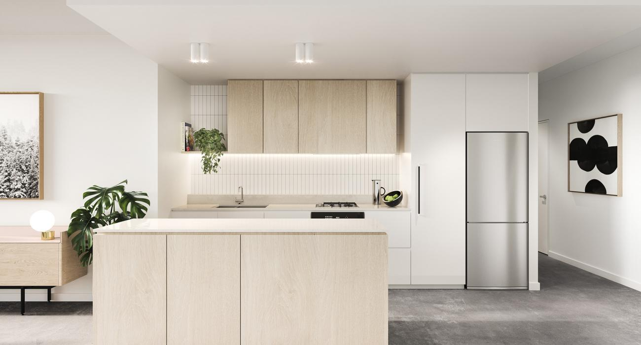 Axel - Glen Iris - Burke Road Kitchen