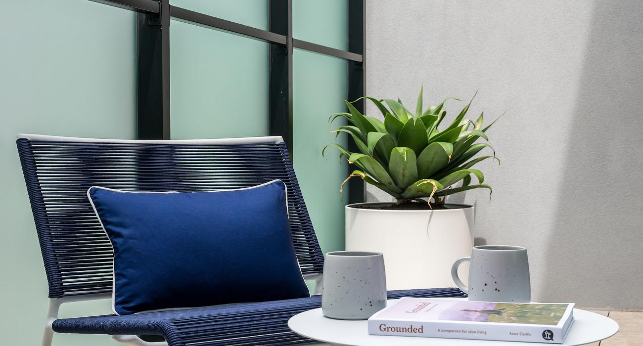 Axel Apartments 103 The Hadley - Glen Iris - Outdoor setting