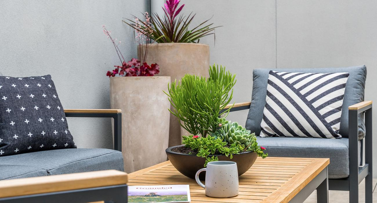 Axel Apartments The Faircroft - Glen Iris - Outdoor Setting