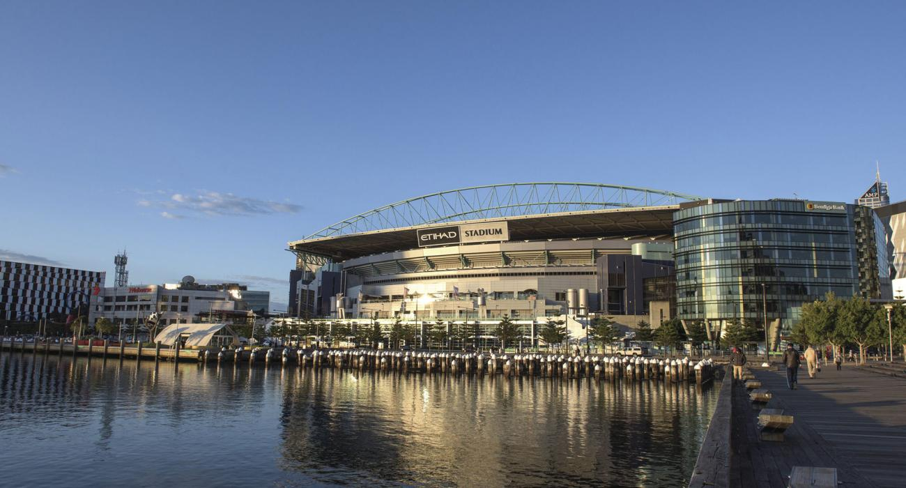 Boutique Stays - Flemington - Etihad Stadium