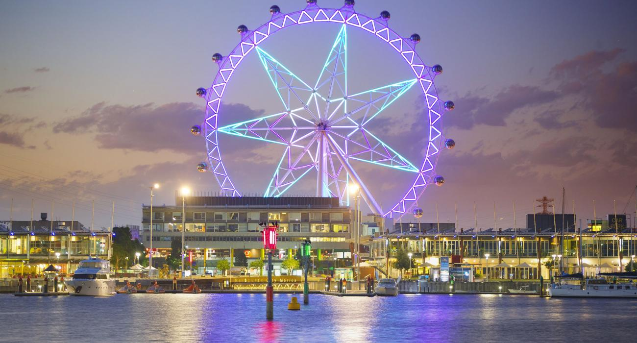 Boutique Stays - Flemington - Wheel