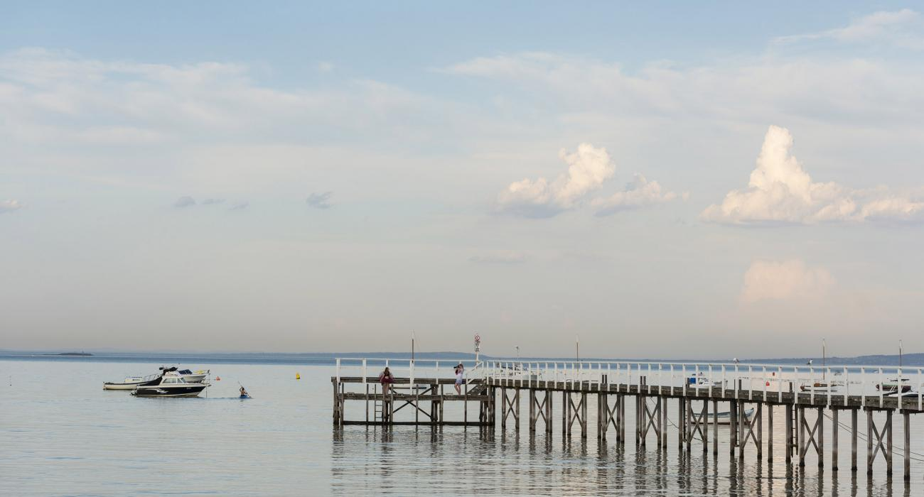 Boutique Stays - Sorrento - Long Pier