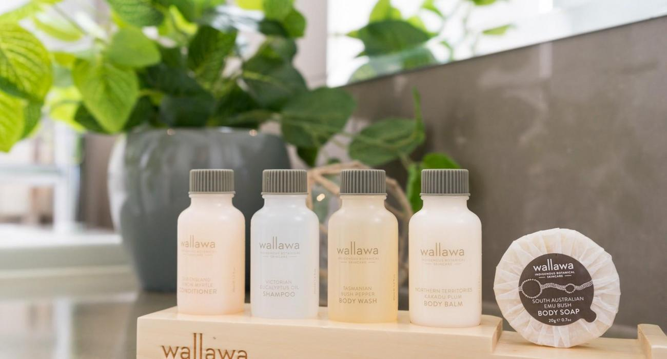 Boutique Stays - Value Photos - Bathroom Amenities