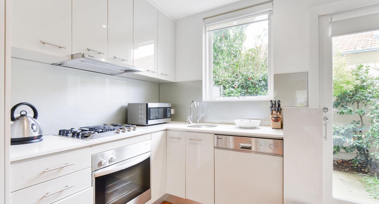 Brighton Vale - Brighton - Kitchen