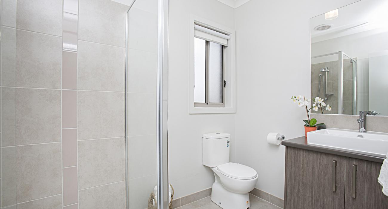 Carinya - Werribee - Bathroom Ensuite