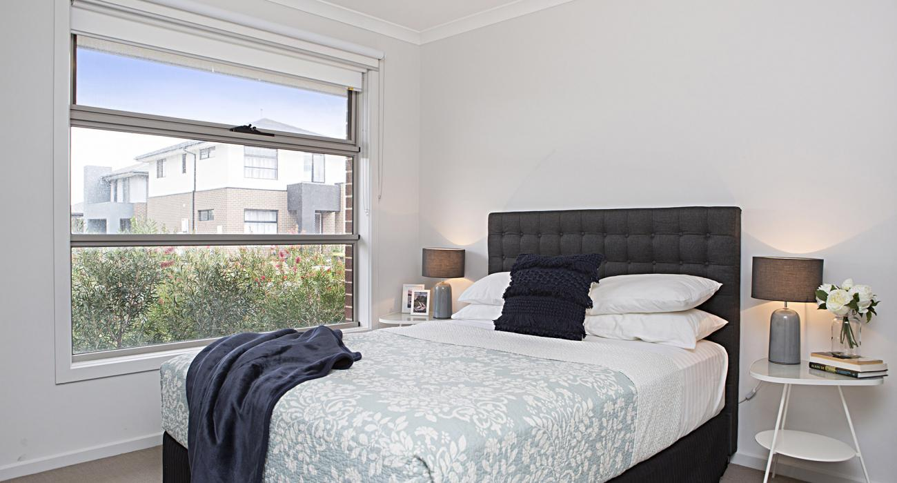 Carinya - Werribee - Bedroom 1