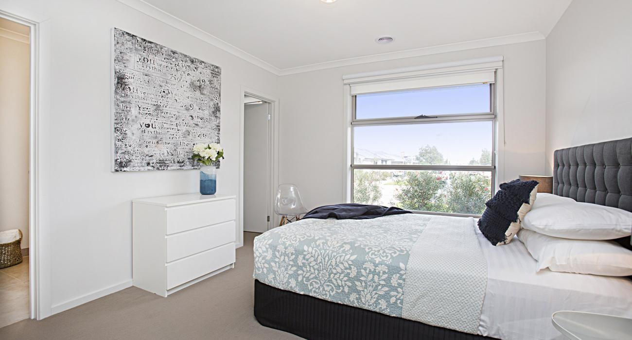 Carinya - Werribee - Bedroom 1c