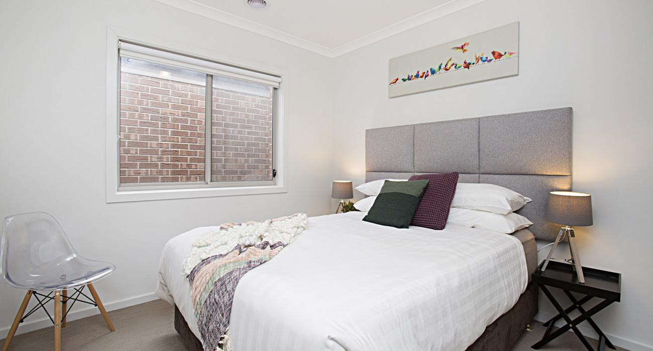 Carinya - Werribee - Bedroom 2