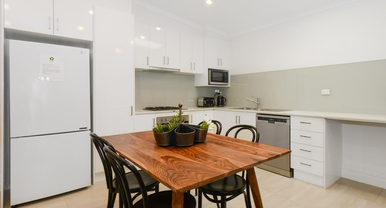 Carlton Terrace - Carlton - Dining Kitchen Area