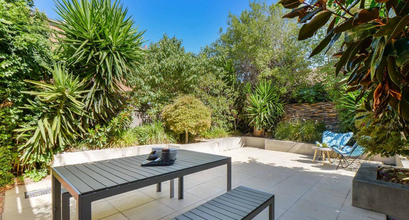 Clifton Park - Clifton Hill - Common Area Outdoor