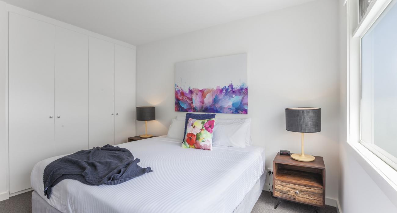 Contempo - Prahran - Bedroom 1c