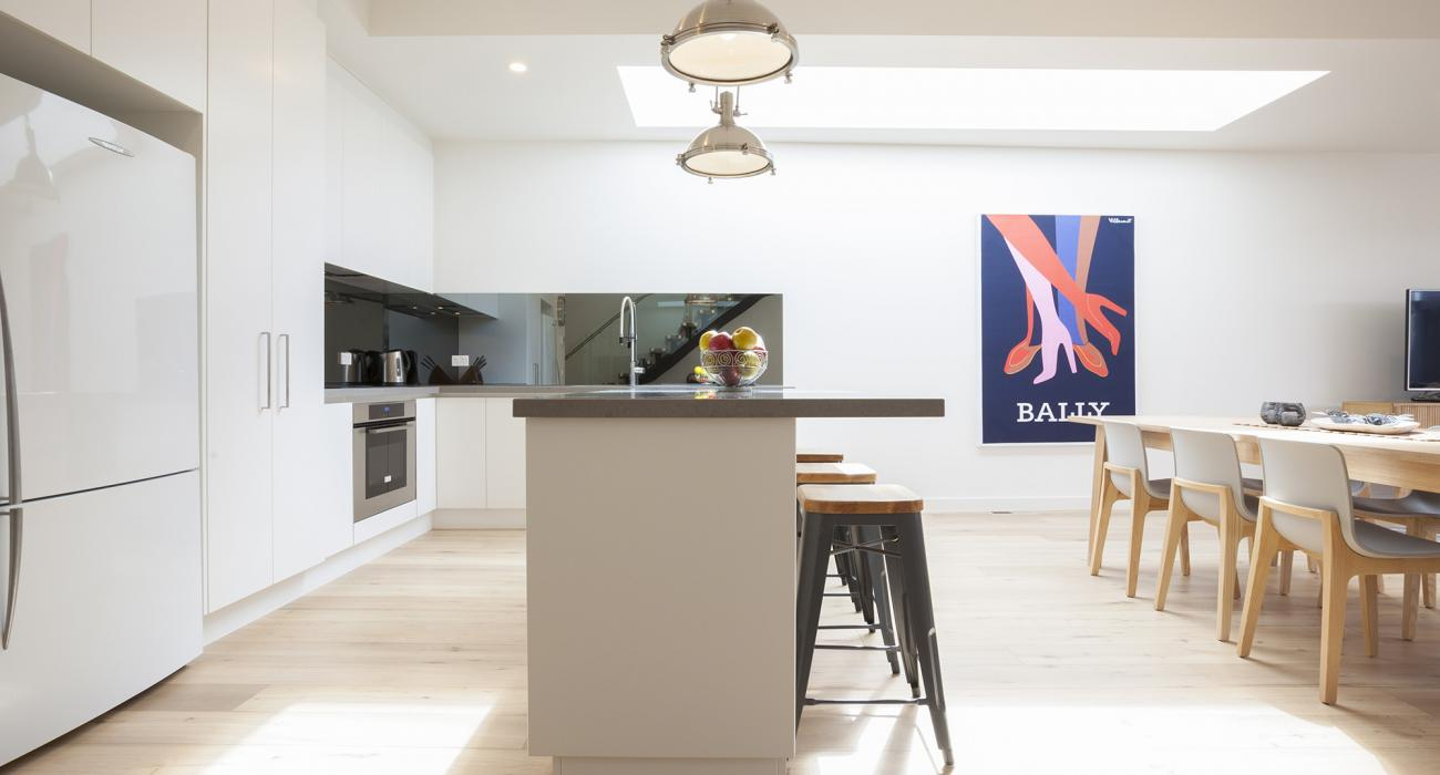 Contempo - Prahran - Kitchen b