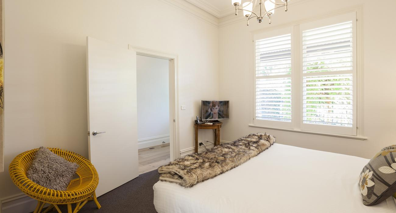 Contempo - Prahran - Master Bedroom c