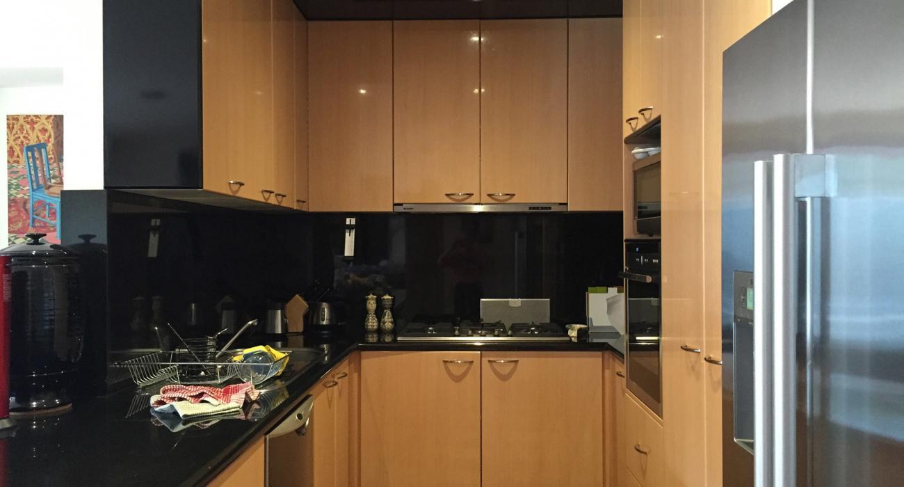 Elwood Hideaway - Elwood - Kitchen