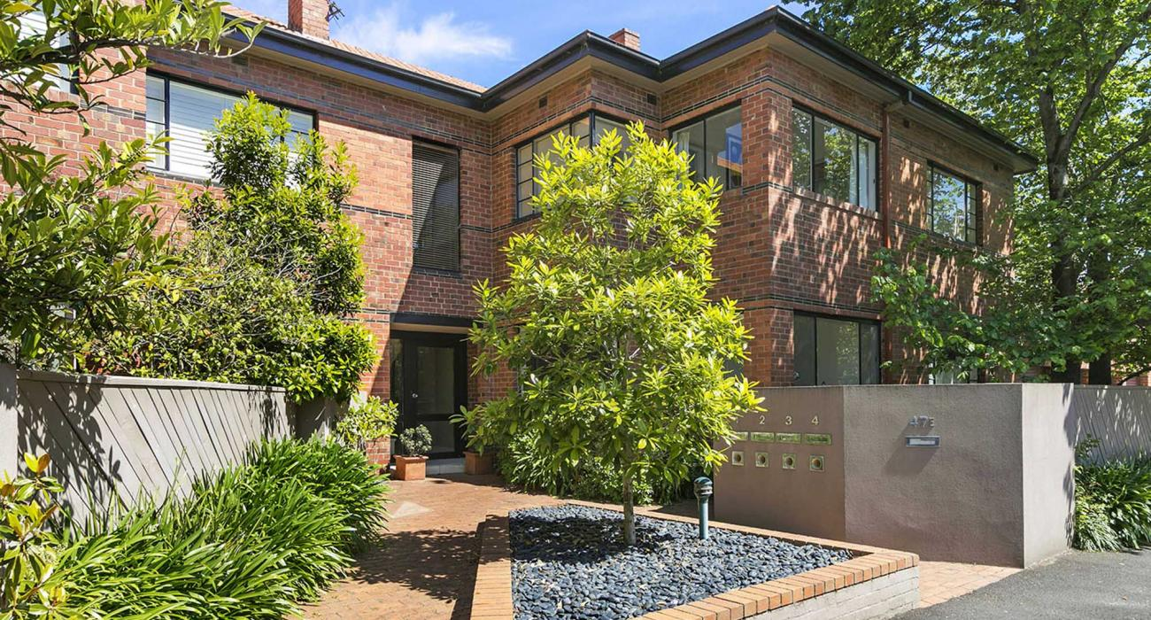 Frankies Place - Malvern - Front House a
