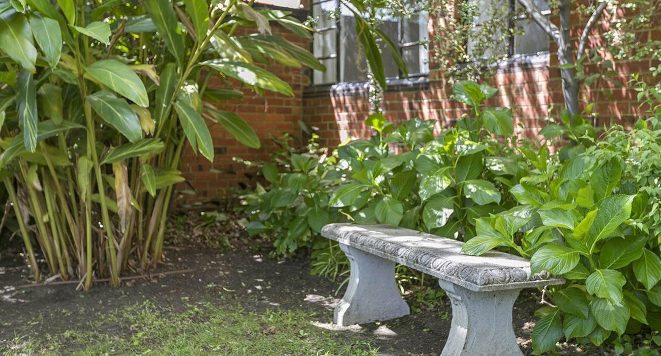 Frankies Place - Malvern - Outside Design