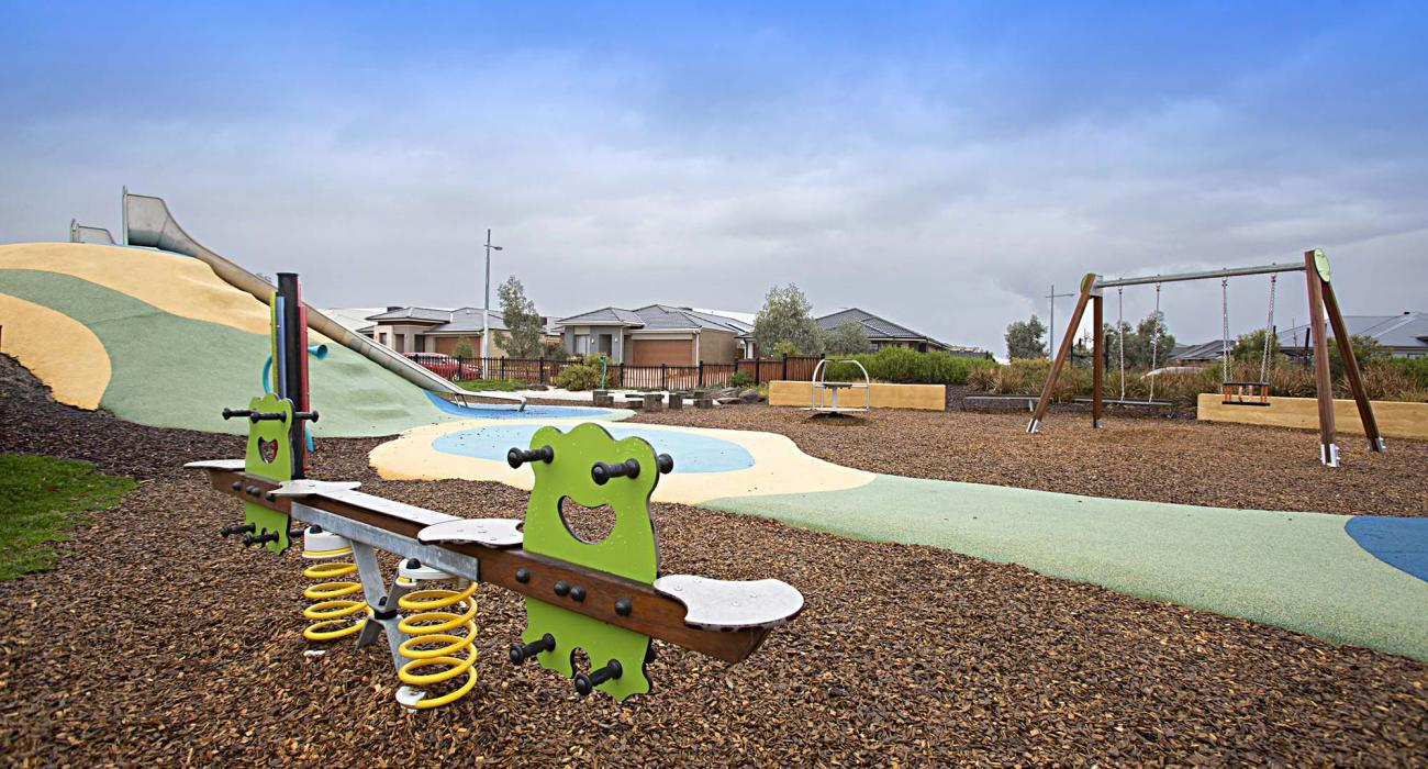 Gumflower - Werribee - Playground Nearby