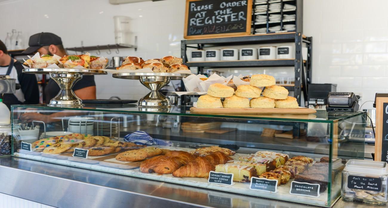 Famous Bakery