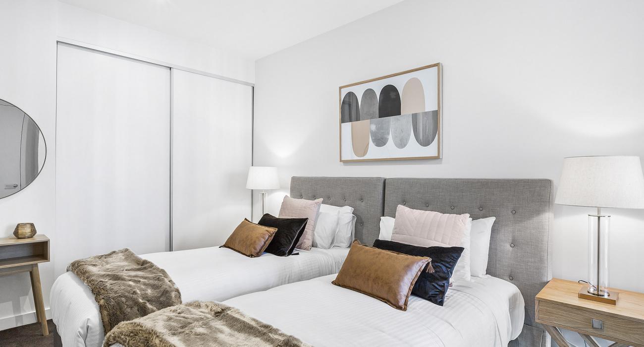 Heathland Views - Sandringham - Bedroom 2