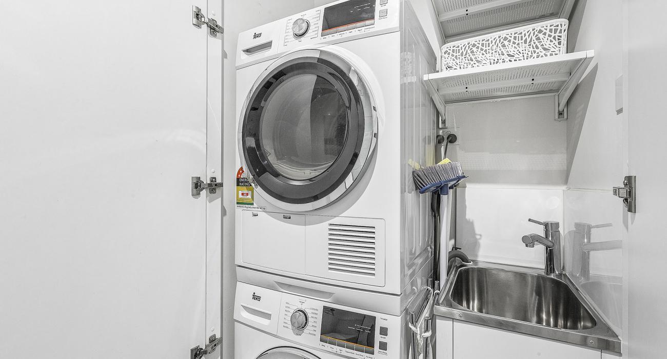 Heathland Views - Sandringham - Laundry