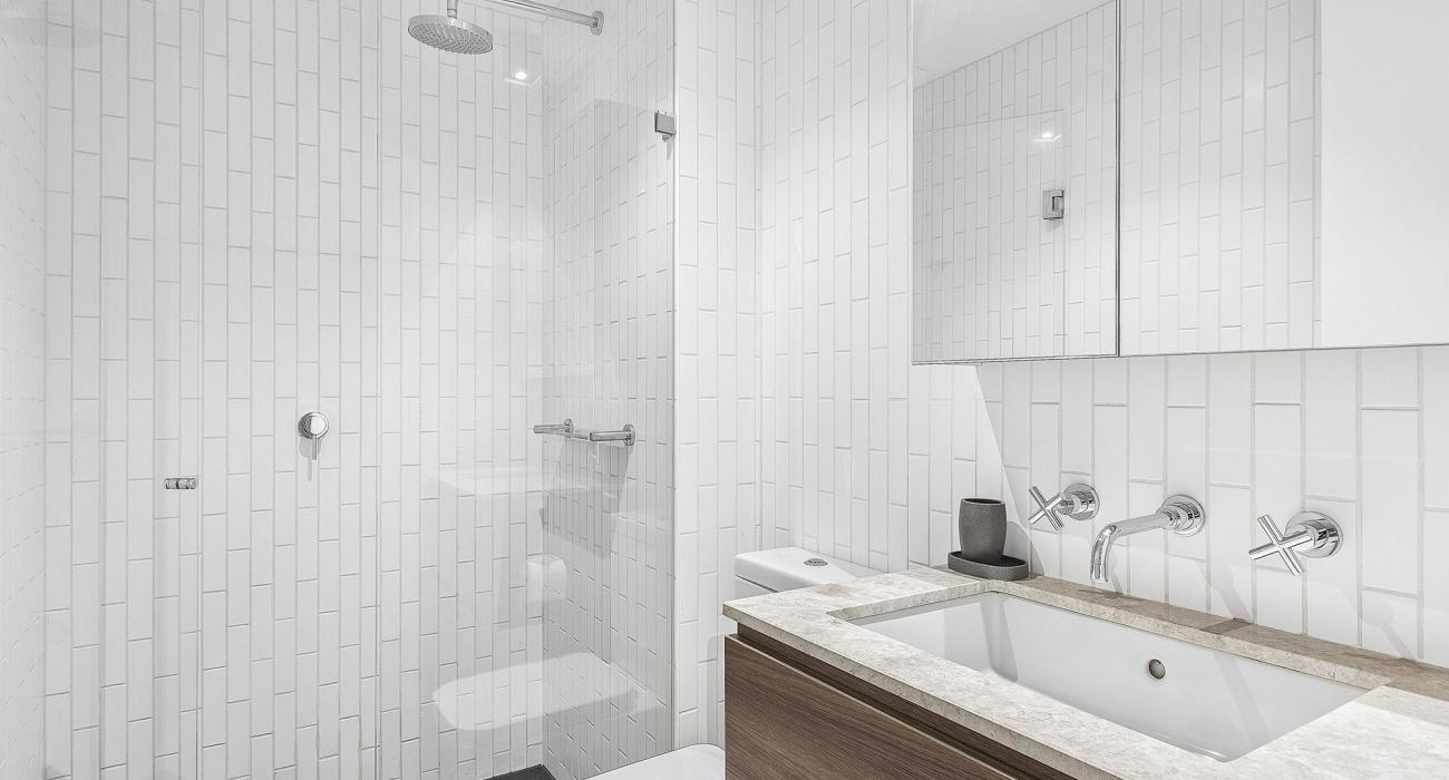 Maybloom - Hawthorn - Central Bathroom