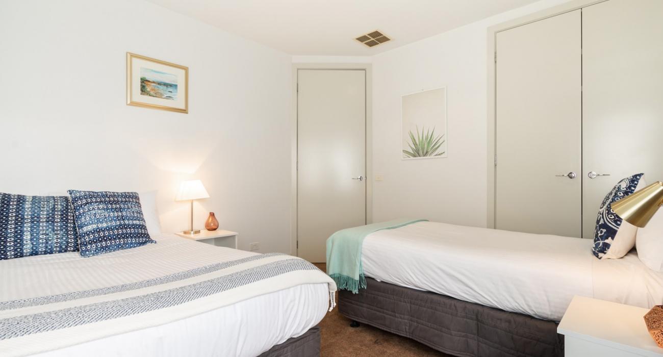 Mentone Abode - Mentone - Bedroom 2