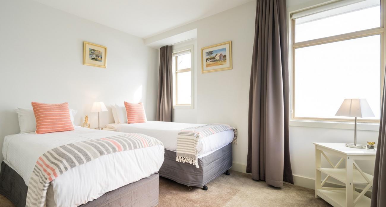 Mentone Abode - Mentone - Bedroom 3