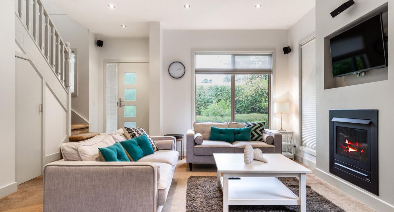 Mentone Abode - Mentone - Living Area