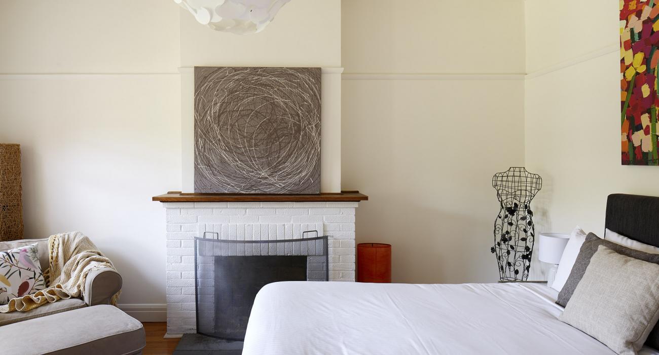 Mordi Sands - Mordialloc - Bedroom 2