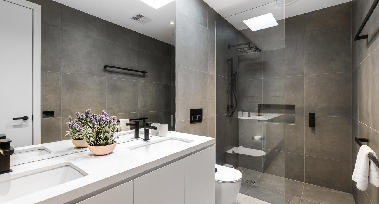 Murrumbeena Place 1 - Murrumbeena - Bathroom