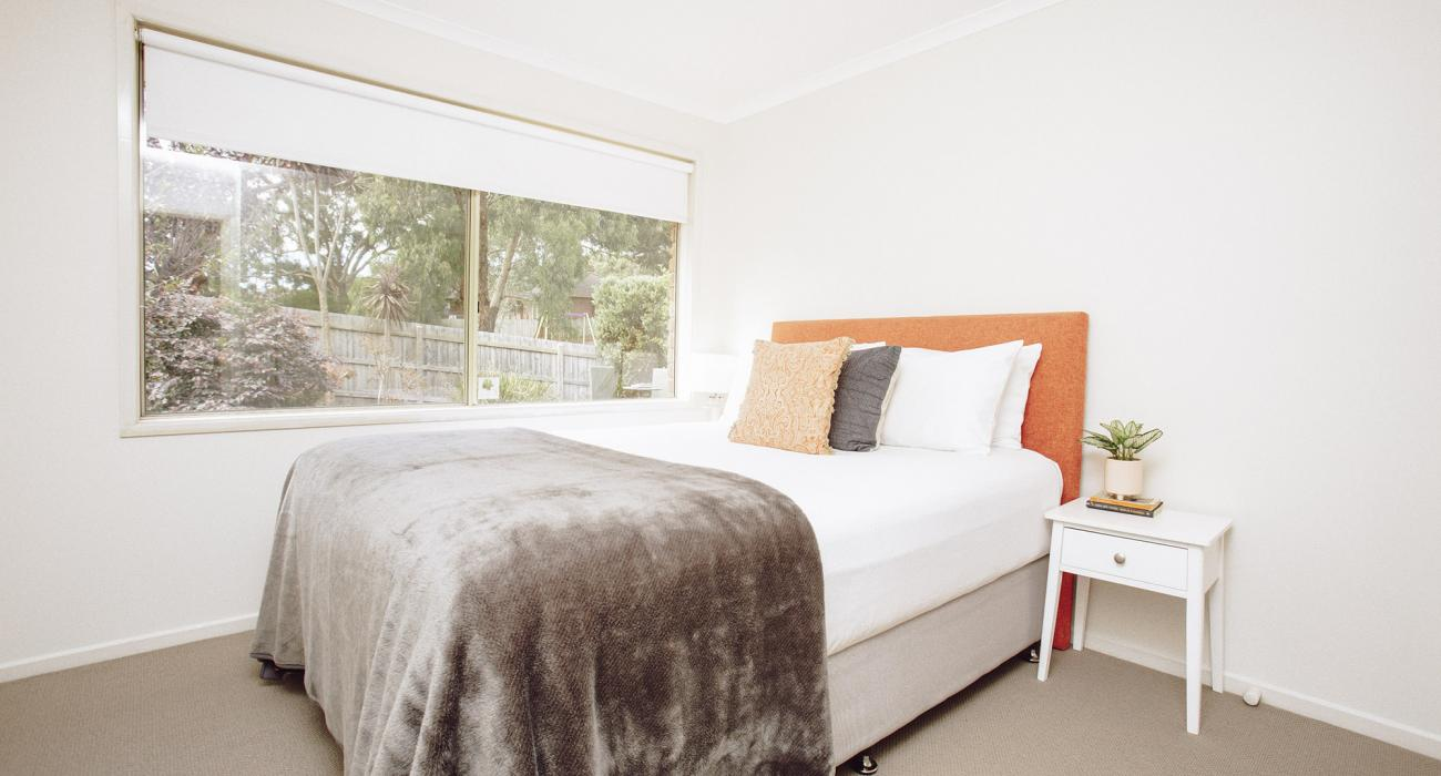 Parkside Place - Plenty Valley - Bedroom 2