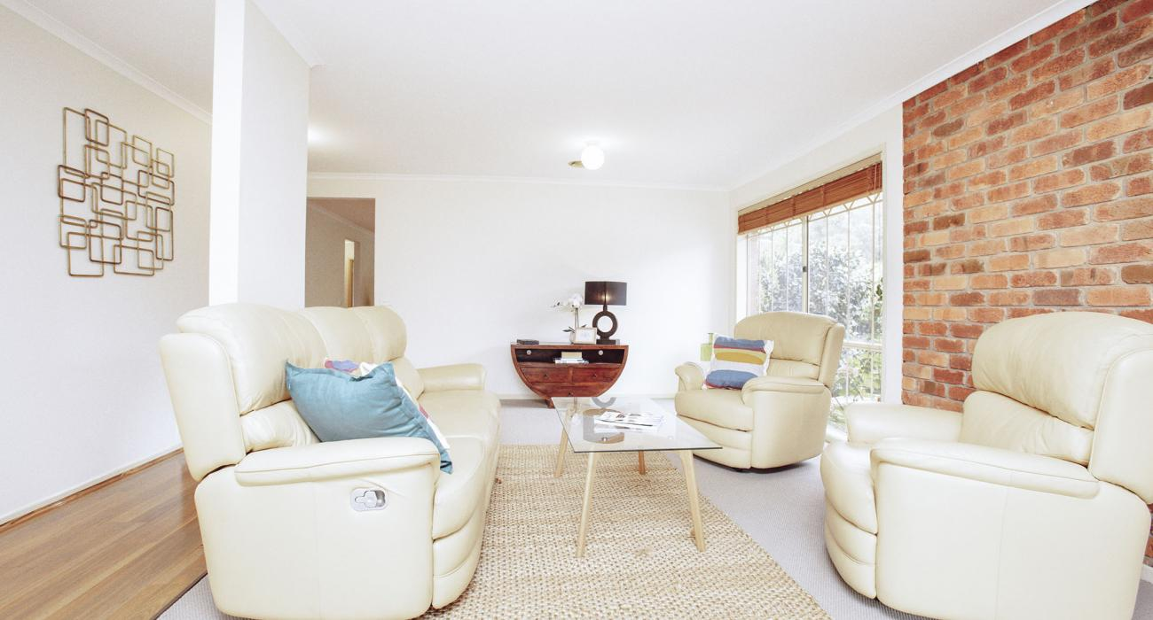 Parkside Place - Plenty Valley - Front Living Space b