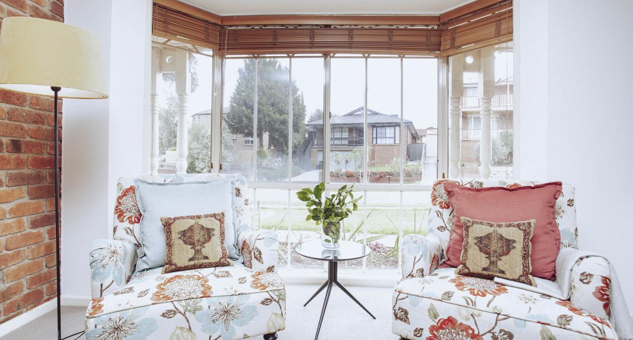 Parkside Place - Plenty Valley - Front Living Space c