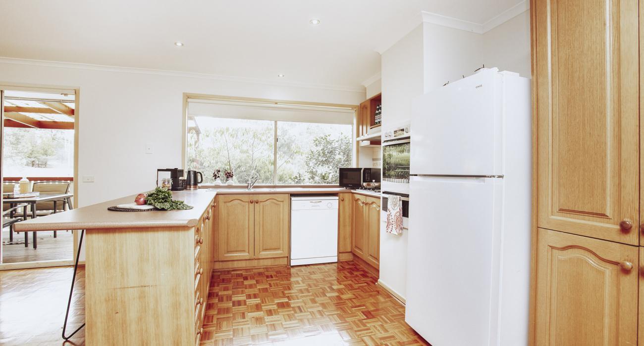 Parkside Place - Plenty Valley - Kitchen  b