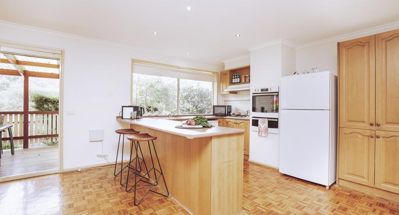 Parkside Place - Plenty Valley - Kitchen