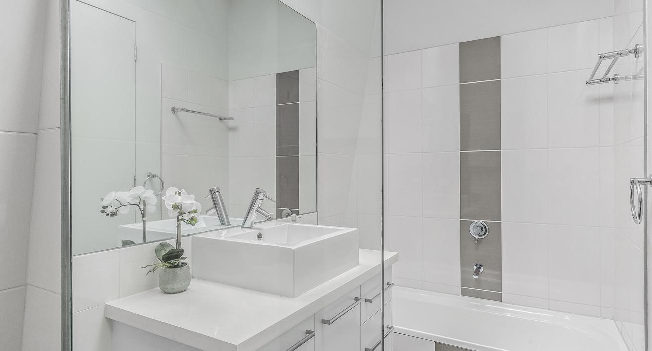 Port Haven - Port Melbourne - Bathroom b