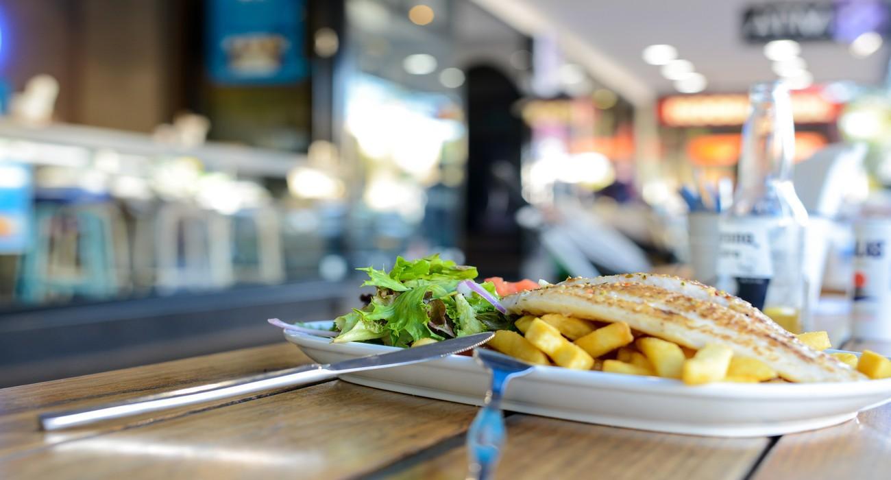 Port Melbourne Seafood