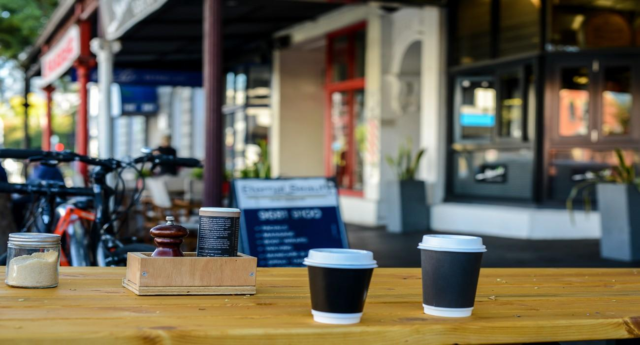 Port Melbourne Coffee