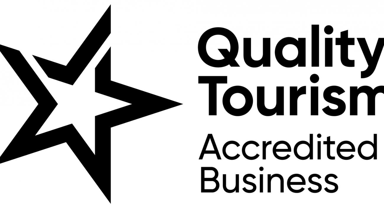 Boutique Stays - Quality Tourism Accredited Business