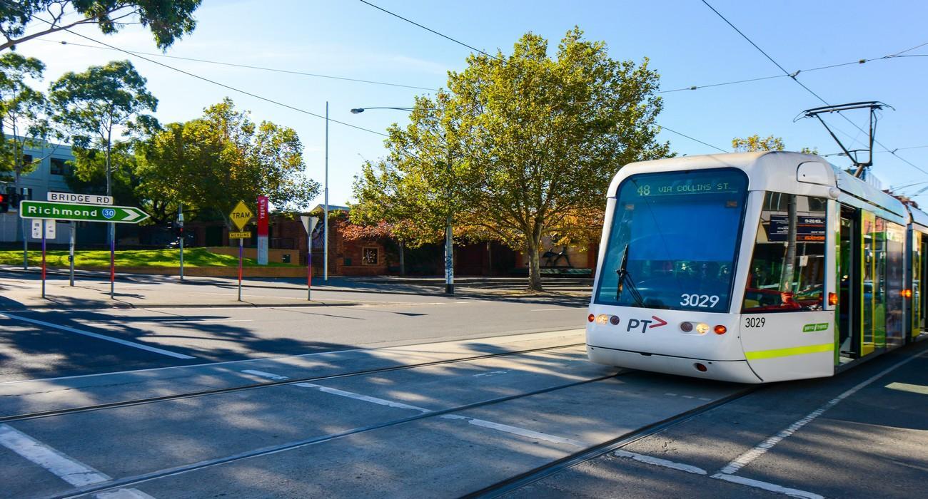 Richmond Tram