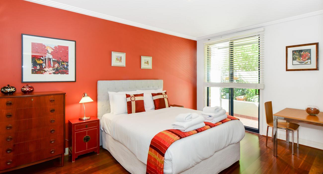 River Boulevard - Richmond - Master Bedroom b