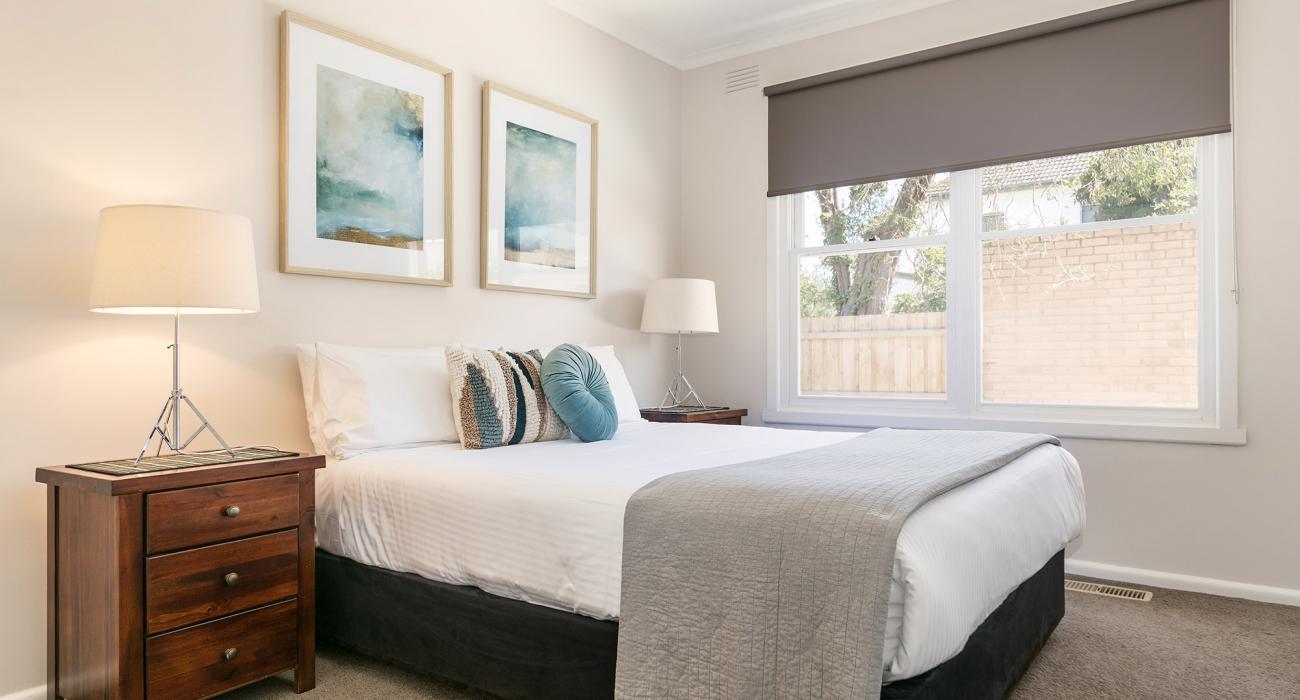 Sandy Breeze 1 - Sandringham - Bedroom
