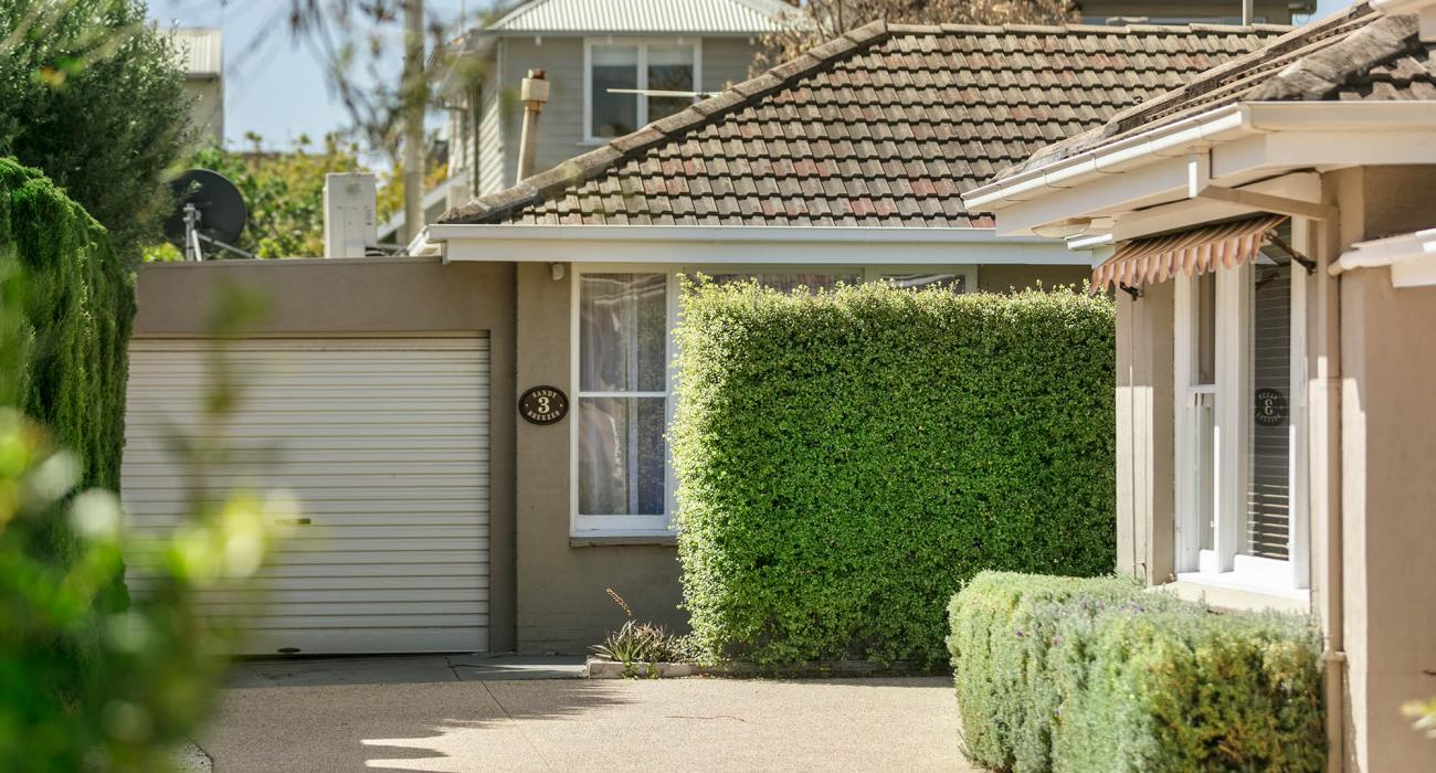 Sandy Breeze 3 - Sandringham - Front of House