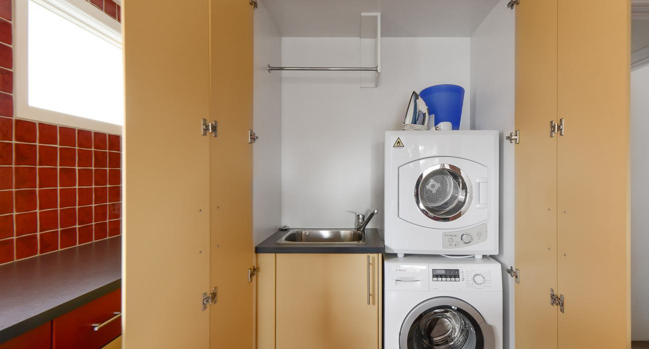 Sandy Haven A - Sandringham - Laundry