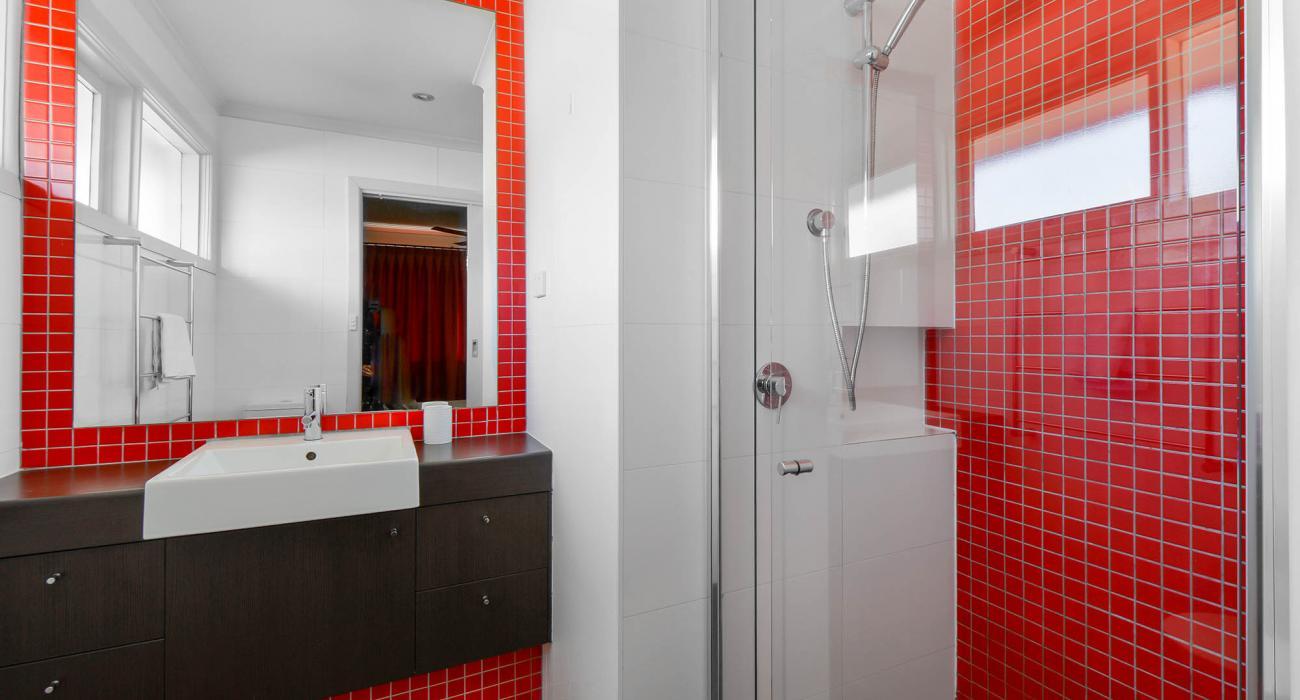 Sandy Haven C - Sandringham - Bathroom